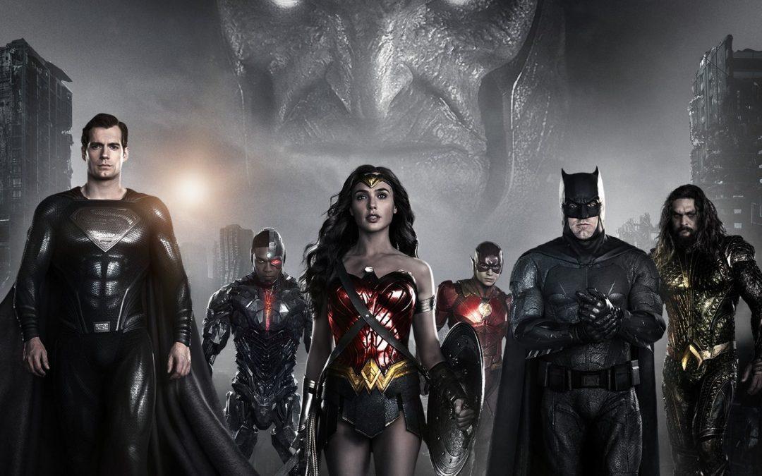 Zack Snyder's Justice League en une fois : presque possible